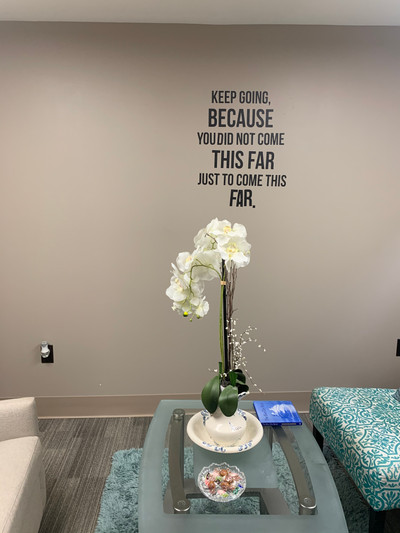 Therapy space picture #2 for Simone C Phillips MSW, LCSW, RN, therapist in New Jersey, Pennsylvania