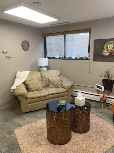 Therapy space picture #5 for Simone C Phillips MSW, LCSW, RN, therapist in New Jersey, Pennsylvania