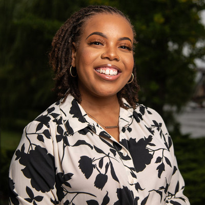 Picture of Jasa Perry, therapist in Illinois