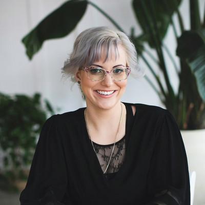Picture of Danielle Wayne, therapist in Idaho, Iowa, North Dakota