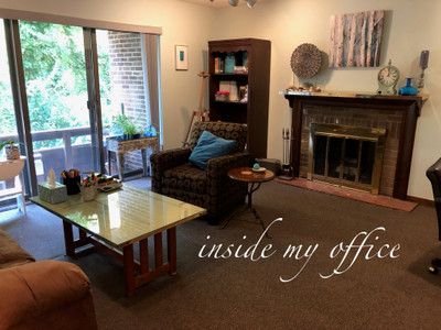 Therapy space picture #2 for Erica Bucci, therapist in Pennsylvania