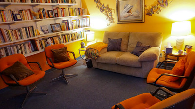 Therapy space picture #1 for Marilisa Lawless, therapist in Florida