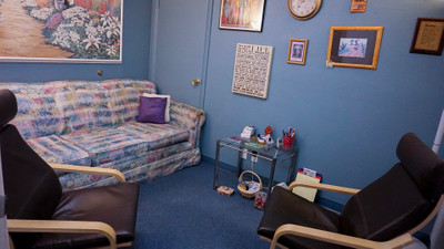Therapy space picture #3 for Marilisa Lawless, therapist in Florida