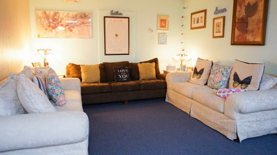 Therapy space picture #2 for Marilisa Lawless, therapist in Florida