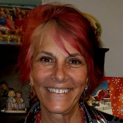Picture of Marilisa Lawless, therapist in Florida