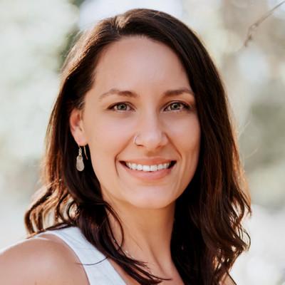 Picture of Audrey Schoen, therapist in California