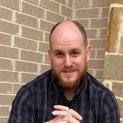 Picture of Jason Allen, therapist in Texas