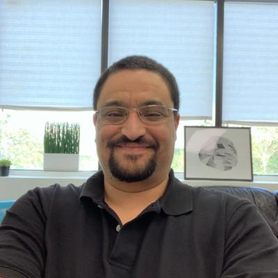Picture of Luis Otero, therapist in Florida