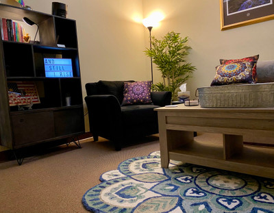 Therapy space picture #3 for Erick Sowell, therapist in Maryland