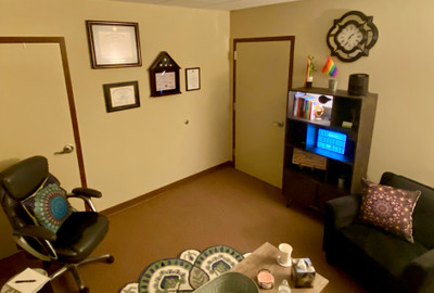 Therapy space picture #2 for Erick Sowell, therapist in Maryland