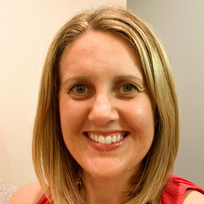 Picture of Karin Murphy, therapist in Pennsylvania