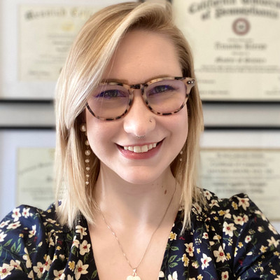 Picture of Amanda Adams, therapist in Pennsylvania