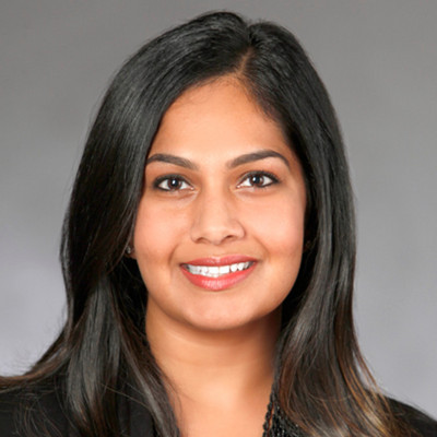 Picture of Simrin Jaglan, therapist in California, Illinois