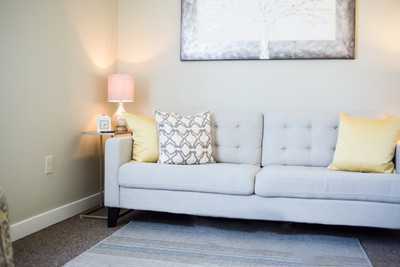 Therapy space picture #1 for Pare Underwood, therapist in Texas
