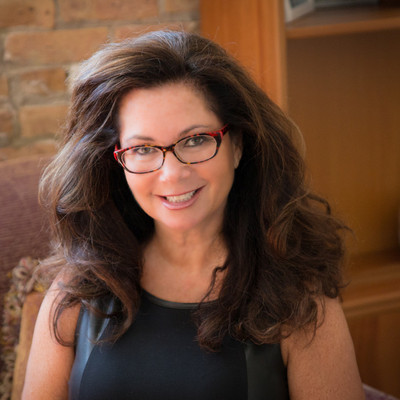 Picture of Debra Alper, therapist in Illinois