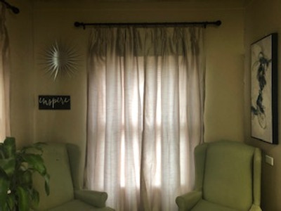 Therapy space picture #4 for Kristina Bell, therapist in South Carolina
