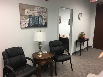 Therapy space picture #2 for Tavonda Hudson, therapist in Georgia