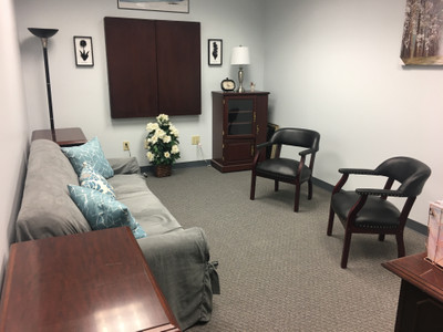 Therapy space picture #3 for Tavonda Hudson, therapist in Georgia