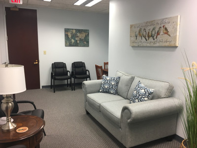 Therapy space picture #4 for Tavonda Hudson, therapist in Georgia
