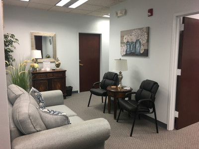 Therapy space picture #5 for Tavonda Hudson, therapist in Georgia