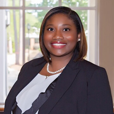 Picture of Tavonda Hudson, therapist in Georgia