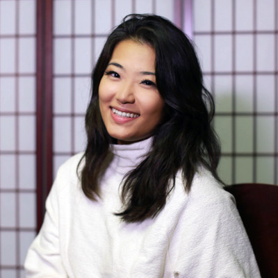 Picture of Minjee Kim, therapist in Maryland