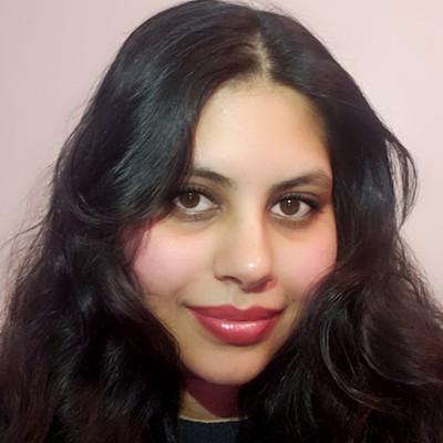 Picture of MASHARAT MUJIB, therapist in New York