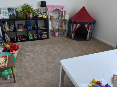 Therapy space picture #3 for Amanda Comage-Trower, therapist in Arizona