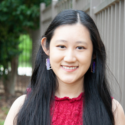 Picture of Stephanie Wang, therapist in Colorado, Texas