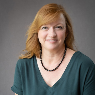 Picture of Kimberly Berry, therapist in Texas