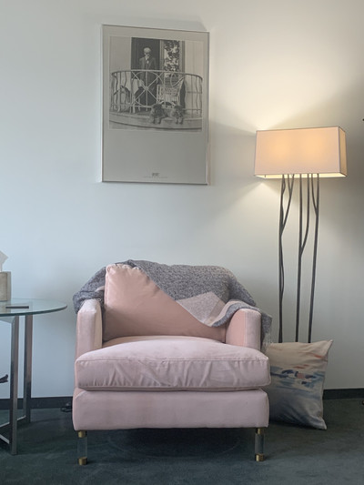 Therapy space picture #4 for Aubrey Koel, therapist in Illinois