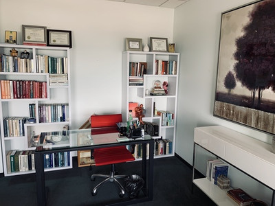Therapy space picture #3 for Aubrey Koel, therapist in Illinois
