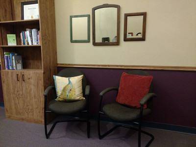 Therapy space picture #3 for Susan Brumbaugh, therapist in New Mexico