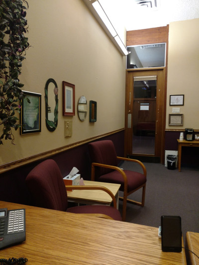 Therapy space picture #2 for Susan Brumbaugh, therapist in New Mexico