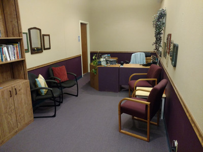 Therapy space picture #4 for Susan Brumbaugh, therapist in New Mexico
