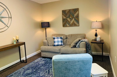 Therapy space picture #5 for Jackie Kurtz, therapist in North Carolina