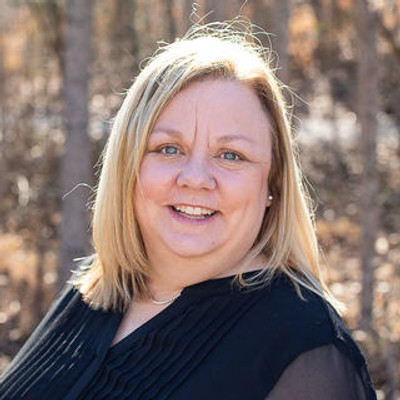 Picture of Jackie Kurtz, therapist in North Carolina