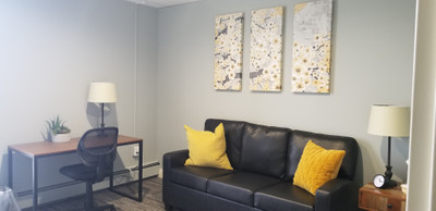 Therapy space picture #3 for Emily  Phan , therapist in Indiana, Kentucky