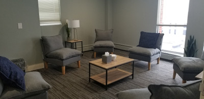 Therapy space picture #5 for Emily  Phan , therapist in Indiana, Kentucky