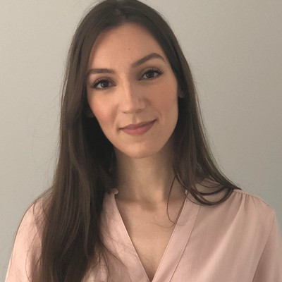Picture of Angela  Sourounis, therapist in Illinois