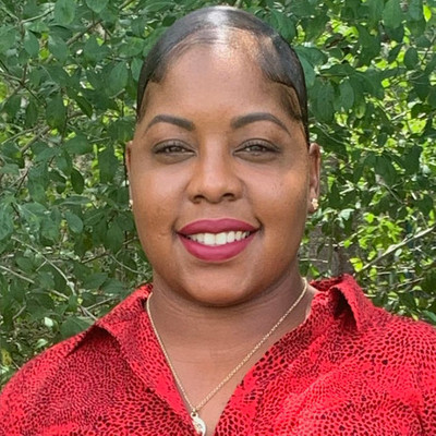 Picture of LaSheena Brown, therapist in Texas