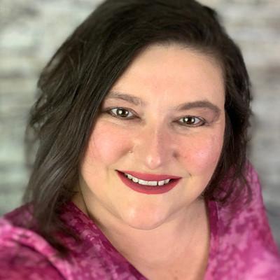 Picture of Larissa Malcolm, therapist in Ohio