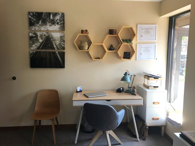 Therapy space picture #3 for Steph Crane, therapist in Wisconsin