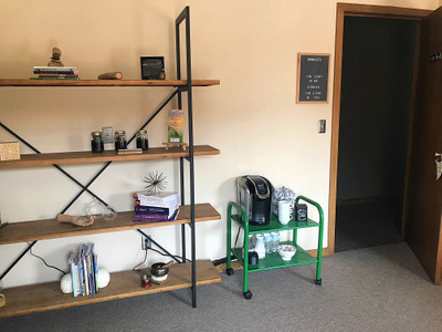 Therapy space picture #4 for Steph Crane, therapist in Wisconsin