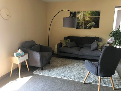Therapy space picture #2 for Steph Crane, therapist in Wisconsin