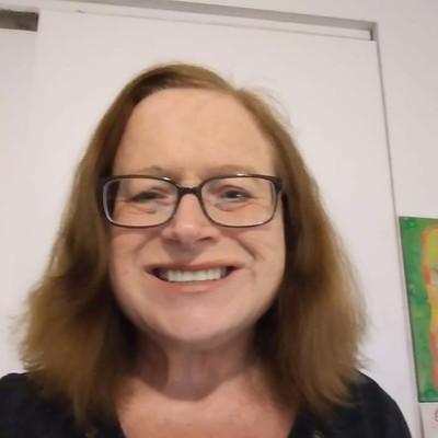 Picture of Deborah Ridgeway, therapist in Louisiana