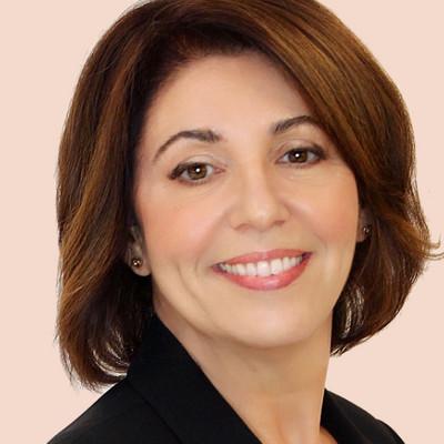 Picture of Terri DiMatteo, therapist in New Jersey