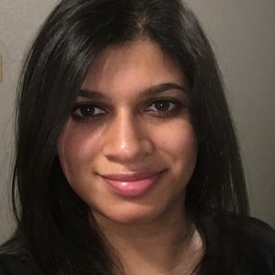 Picture of Sara Beg, therapist in Michigan