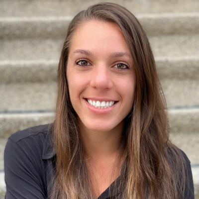 Picture of Maria Liguori, therapist in New York