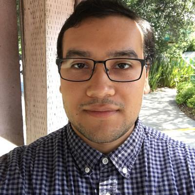 Picture of Jose Del Toro, therapist in California